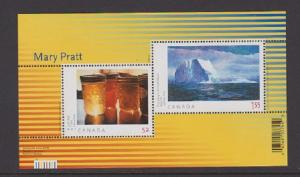 CANADA S/S  MNH STAMPS #2212 LOT#PB109