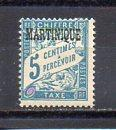 Martinique J15 MH
