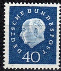 Germany #796 MNH CV $10.50 (X4158)