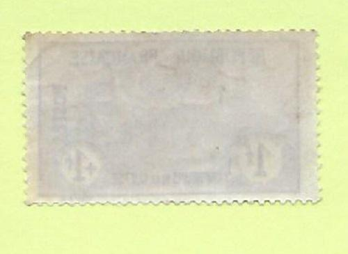 **HOLIDAY SALE** France B9  1917 War Orphans Issue VF MNH Scv $1200