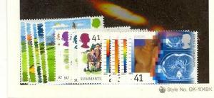 Great Britain Scott 1567-1580 NH    [ID#426336]