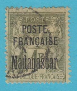 Madagascar 21 - N°Défauts Très Fine
