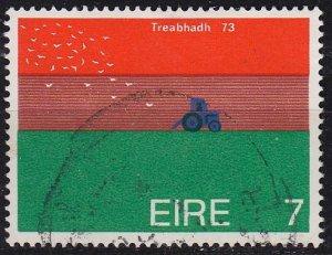IRLAND IRELAND [1973] MiNr 0295 ( O/used )