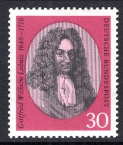 Germany 962 MNH VF