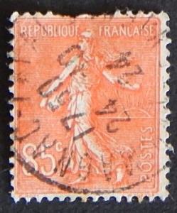 France, Sower, 1924 -1926, (1006-T)