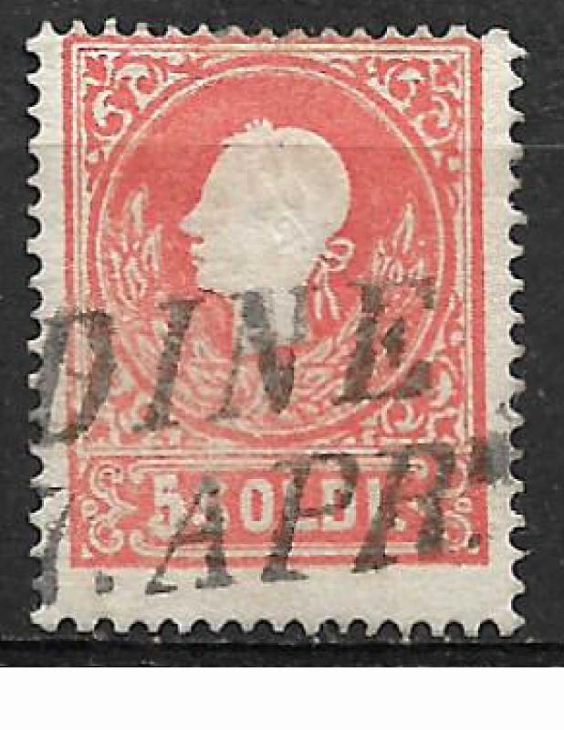COLLECTION LOT OF # 10 AUSTRIA LOMBARDY-VENETIA