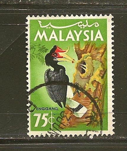 Malaysia 23 Used