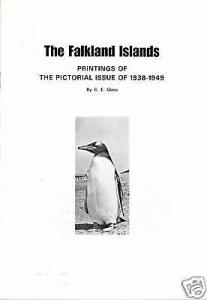 The Falkland Islands. Printings of the Pictorial Issue of 1938-49. NEW