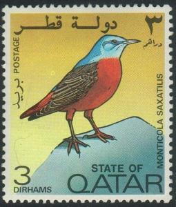 Qatar#281 - MH (DL)