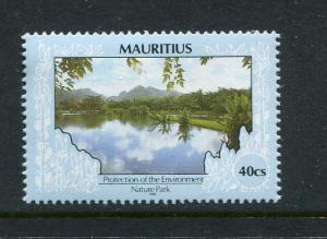Mauritius #685b Mint - Penny Auction