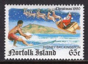 Norfolk Island 493 MNH VF