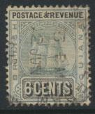 British Guiana SG 256  Used  (Sc# 176 see details)