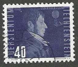 Liechtenstein C28  Used