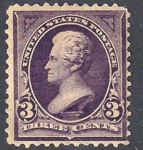 U.S. 268 FVF MH (42517)