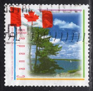 CANADA SCOTT 1546