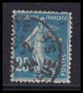France Used Fine ZA5110