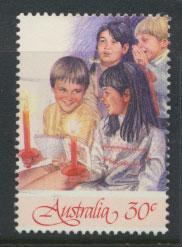 Australia SG 1100  - Used