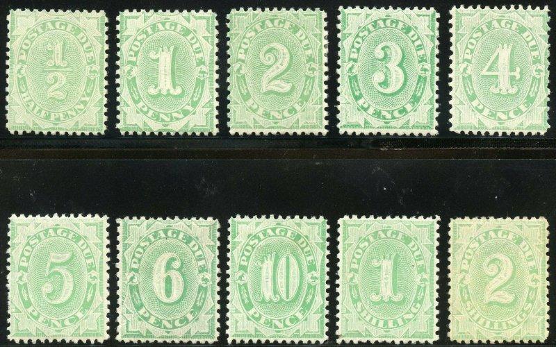 AUSTRALIA  SCOTT#178 MINT LIGHT HINGED,166/77 &79 MINT NH  SCOTT VALUE $293.00