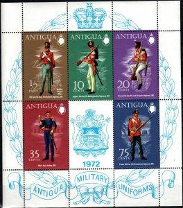 Antigua #287a  MNH CV $7.50 (X7090L)