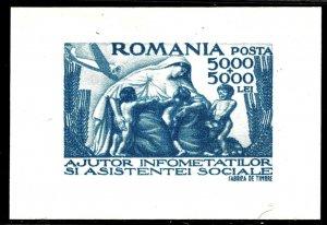 Romania B348 - MH - NGAI