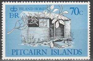 Pitcairn Is #287  MNH  (S9557)