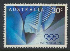 Australia SG 941 Used