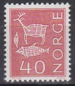 Norway #423 MNH VF CV $3.50 (ST595)