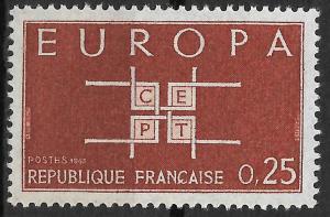 France - SC# 1074 - MNH - SCV$0.25 - Europa