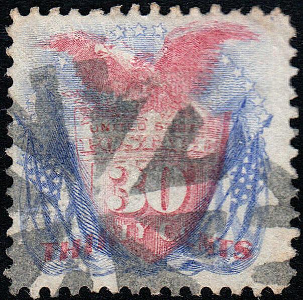 U.S. 121 Used FVF (61119)