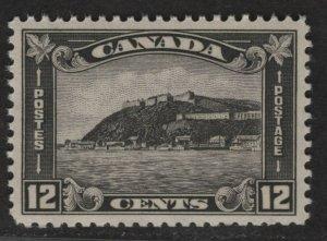 $Canada Sc#174 M/NH/XF, Cv. $85