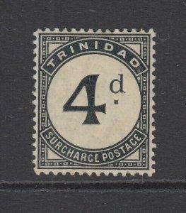 Trinidad, Scott J13 (SG D13), MLH
