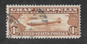 C14 Used, $1.30 Zeppelin, Free Insured Shipping