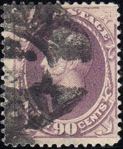 U.S. 218 Used F+ (41819)