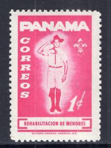 Panama RA55 MNH VF