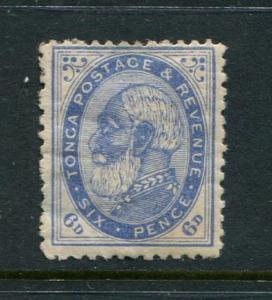Tonga #3 Mint