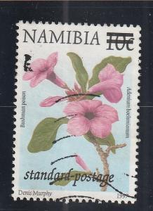 Namibia  Scott#  1070A  Used