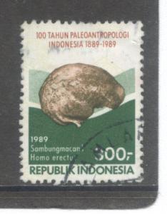 Indonesia 1399  Used
