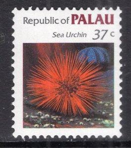 Palau 17 Marine Life MNH VF