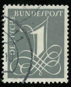 Germany, (3448-Т)