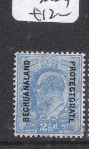 Bechuanaland SG 69 MOG (7dlx)