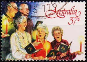 Australia. 1987 37c S.G.1103 Fine Used