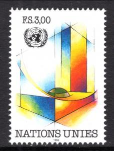 UN Geneva 213 MNH VF