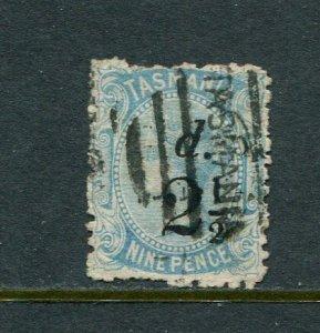 Tasmania #74 Used
