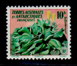 FRENCH SO. ANTARTIC TERR. 11  Mint (ID # 67749)