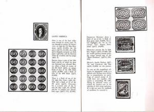 The Josiah K. Lilly Collection, 10 auctions 1967-1969.  A legendary collection.
