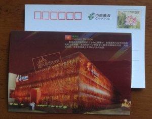 Vietnam Pavilion Architecture,CN10 Expo 2010 Shanghai World Exposition PSC