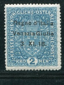 Austria #N 18  Mint  VF  signed  Cat $675 - Lakeshore Philatelics