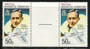 British  Antarctic Territory # 58b, Mint Hinge