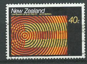 New Zealand SG 1444 VFU