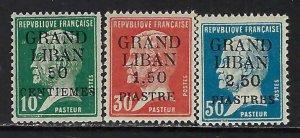 LEBANON 15-17 MOG 1028G
